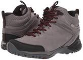 Merrell Siren Traveller Q2 Mid Waterproof (Steel) Women's Hiking Boots