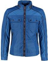 Guess Light Jacket Bandana Blue