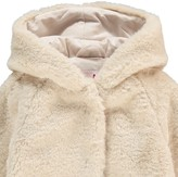 Il Gufo Baby Faux Fur Coat