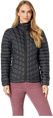 Marmot Featherless Jacket (Black) Women's Coat