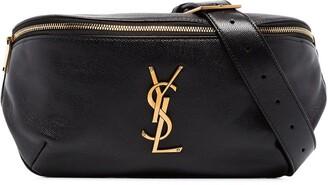 Saint Laurent Monogram Belt Bag