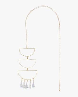 Mercedes Salazar Crystal Mobile Necklace