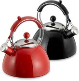 Copco Journey 2.5-Quart Tea Kettle in Red