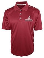 NCAA Alabama Crimson Tide Men's Polo Shirts
