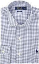 Polo Ralph Lauren Men's Slim Fit Grid Check Shirt