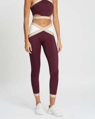 Horizon Rome 1960 Leggings