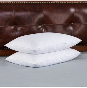 Peace Nest Jacquard Pillow Queen Set of 2