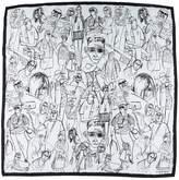 Emilio Pucci Square scarves - Item 46491383