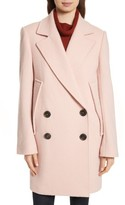 Theory Women's Wool Boucle Coat