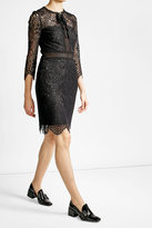 The Kooples Lace Mini Dress