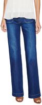 MiH Jeans Milan Wide Leg Jean