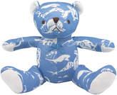 Cath Kidston Mono Dino Baby Teddy