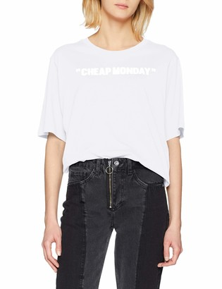 Cheap Monday Women's Perfect tee Review T-Shirt