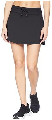 SkirtSports Skirt Sports Lotta Breeze Skirt (Black) Women's Skirt