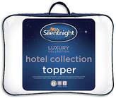 Silentnight Luxury Hotel Collection Mattress Topper - Single