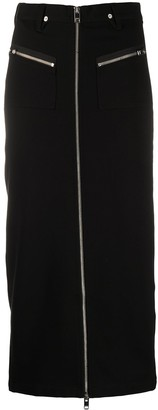Diesel Slim-Fit Skirt