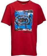 Kangaroo Poo Boys Jersey T-Shirt Red