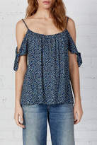 Bailey 44 Wahine ColdShoulder Top