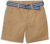 Ralph Lauren Boys' Chino Suffield Shorts - Little Kid
