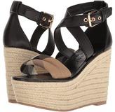 Burberry Arkinson 90 Women's Wedge Shoes