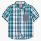 Levi's Little Boys (4-7x) Willow One-Pocket SS Shirt