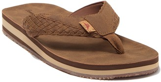 Tommy Bahama Galloway Flip Flop
