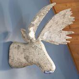 PBteen Paper Mache Moose