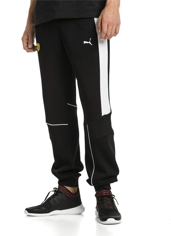 a6776d447b Scuderia Ferrari Men's Sweatpants