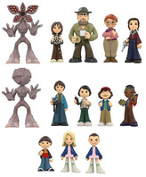Disney Stranger Things Mystery Mini Figure