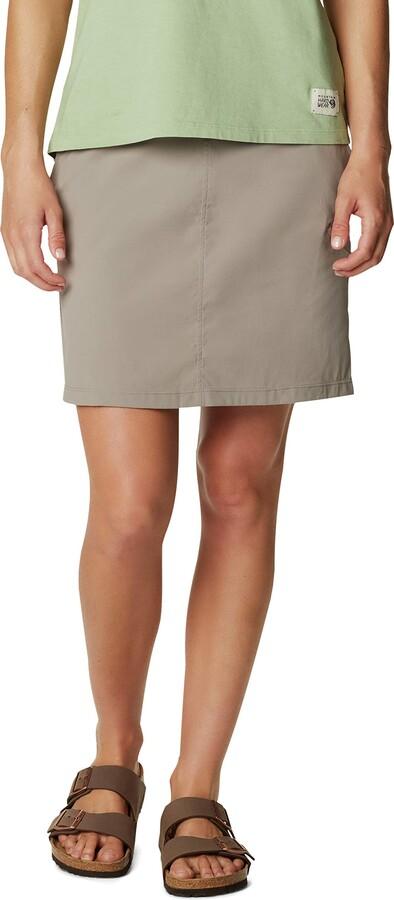 Thumbnail for your product : Mountain Hardwear Women's Dynama/2 Skirt