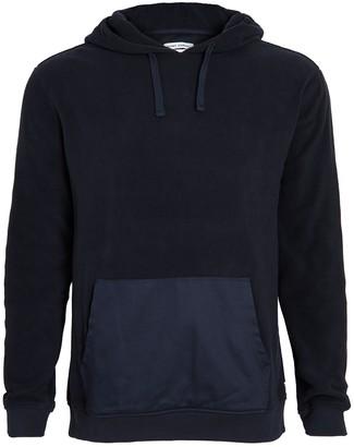Banks Journal Moniter Fleece Pullover Hoodie
