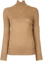 Cyclas turtleneck sweater