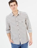 Sportscraft Long Sleeve Regular Allenby Shirt