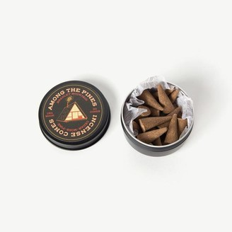 Bradley Mountain - Among The Pines Incense Cones - One Size / Among The Pines