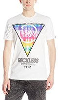 Young & Reckless Men's Trilluminati T-Shirt