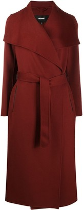 Mackage Mai belted coat