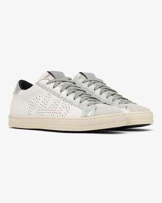 P448 John Metallic Sneaker