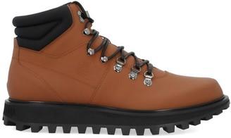 Dolce & Gabbana Vulcano Ankle Boots