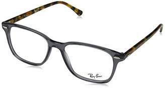 Ray-Ban Unisex Adults' 0RX 7119 5629 Optical Frames