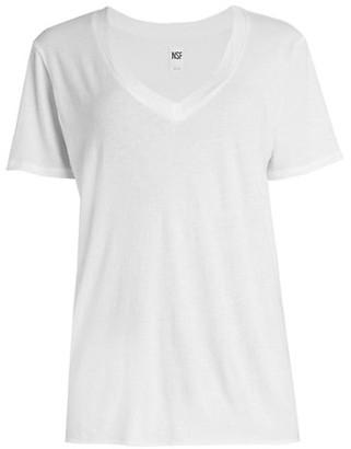 NSF Cielo V-Neck T-Shirt