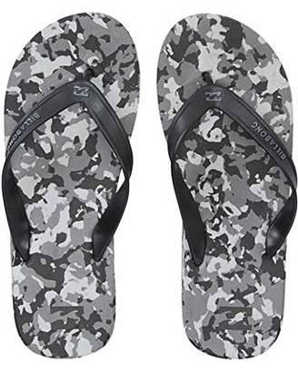 Billabong Men's All Day Solid Sandals 8