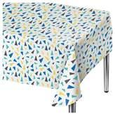 Spritz Triangle Confetti Tablecloth
