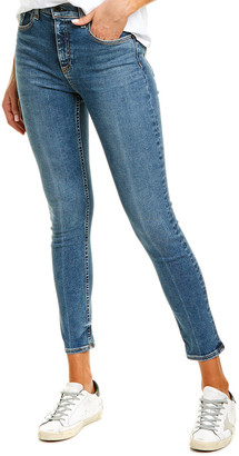 Askk Ny Morgan Skinny Leg Jean