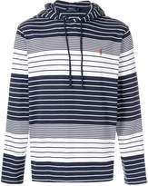 Polo Ralph Lauren striped hoodie