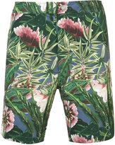 Onia botanical Calder trunks 7.5 - men - Polyester - 29