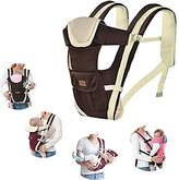 Greenmark Multifunction Baby Hipseat Carrier Breathable and Comfortable Infant Sling Backpack