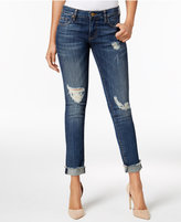 KUT from the Kloth Amy Ankle Straight-Leg Jeans