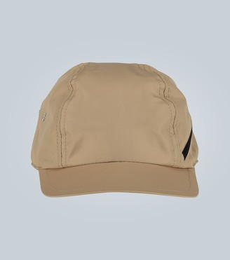 Alyx Soft baseball hat with zipper