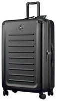 Victorinox Men's 'Spectra 2.0' Hard Sided Rolling Travel Suitcase - Black