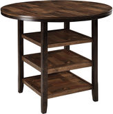 Signature Design by Ashley Moriann Counter-Height Table